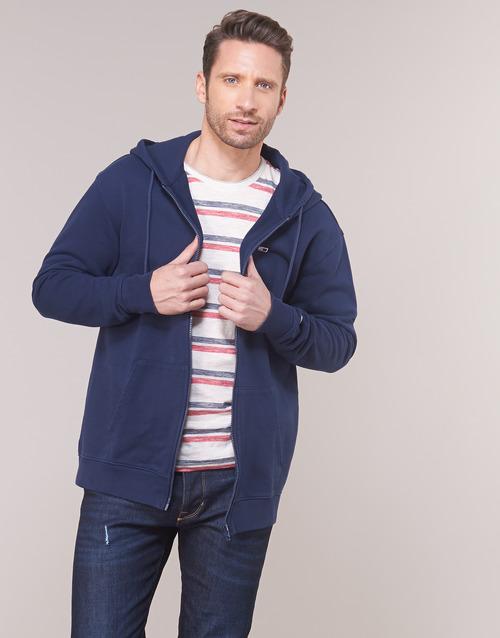 Oblečenie Muži Mikiny Tommy Jeans TJM TOMMY CLASSICS Námornícka modrá