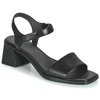 Topánky Ženy Sandále Camper KAROLINA Čierna