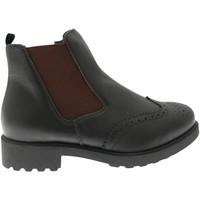 Topánky Ženy Nízke čižmy Calzaturificio Loren LOC3753ne nero