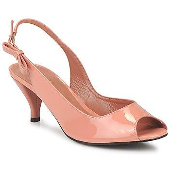 Topánky Ženy Sandále Robert Clergerie OROC Ružová