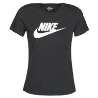 Oblečenie Ženy Tričká s krátkym rukávom Nike NIKE SPORTSWEAR Čierna