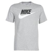 Oblečenie Muži Tričká s krátkym rukávom Nike NIKE SPORTSWEAR Šedá