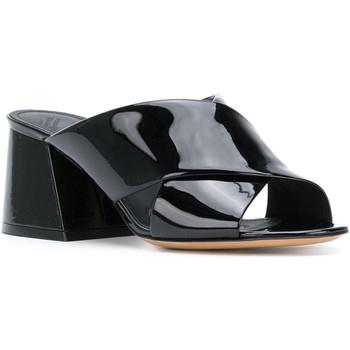 Topánky Ženy Sandále Maison Margiela S58WP0118 SY0447 nero