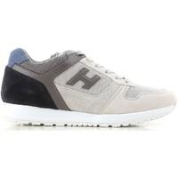 Topánky Muži Nízke tenisky Hogan HXM3210Y851I7G786S multicolore