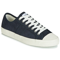 Topánky Muži Nízke tenisky Jim Rickey TROPHY Modrá