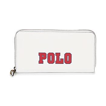 Tašky Ženy Ľadvinky Polo Ralph Lauren POLO SLGS Biela