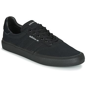 Topánky Nízke tenisky adidas Originals 3MC Čierna