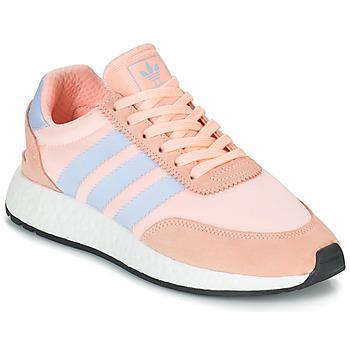 Topánky Ženy Nízke tenisky adidas Originals I-5923 W Ružová