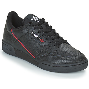 Topánky Nízke tenisky adidas Originals CONTINENTAL 80 Čierna