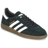 Topánky Muži Nízke tenisky adidas Originals HANDBALL SPZL Čierna