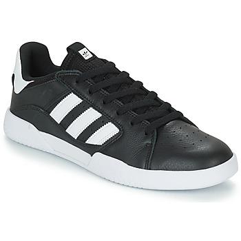 Topánky Muži Nízke tenisky adidas Originals VRX LOW Čierna