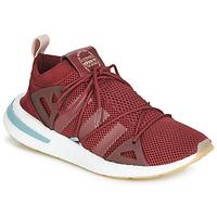 Topánky Ženy Nízke tenisky adidas Originals ARKYN W Bordová