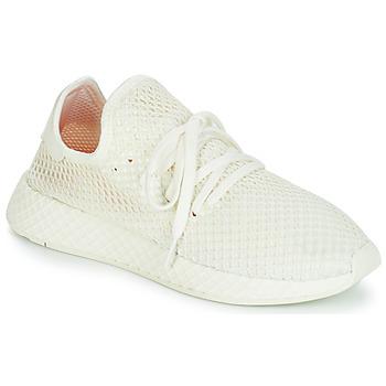Topánky Nízke tenisky adidas Originals DEERUPT RUNNER Biela