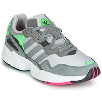 Topánky Muži Nízke tenisky adidas Originals YUNG 96 Biela