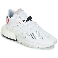 Topánky Muži Nízke tenisky adidas Originals P.O.D Biela