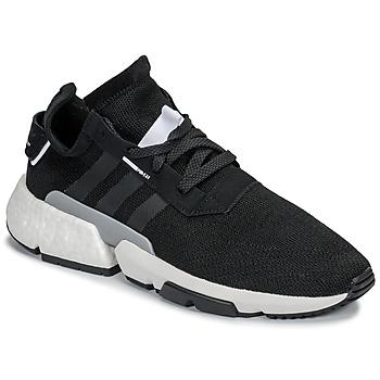 Topánky Muži Nízke tenisky adidas Originals P.O.D Čierna
