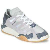 Topánky Muži Nízke tenisky adidas Originals DIMENSION LO Šedá / Modrá