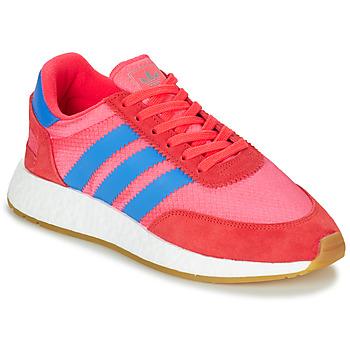 Topánky Ženy Nízke tenisky adidas Originals I-5923 W Červená / Modrá