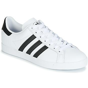 Topánky Nízke tenisky adidas Originals COAST STAR Biela / Čierna