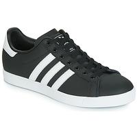 Topánky Nízke tenisky adidas Originals COAST STAR Čierna / Biela