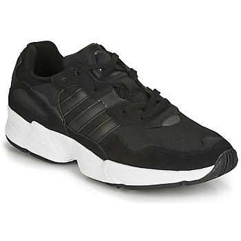 Topánky Nízke tenisky adidas Originals FALCON Čierna