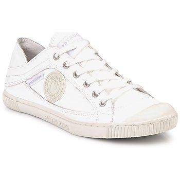 Topánky Ženy Nízke tenisky Pataugas BOND Biela