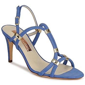 Topánky Ženy Sandále Rupert Sanderson PAPRIKA Rasiago-miro