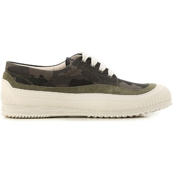 Topánky Ženy Nízke tenisky Hogan HXW2580AF90IYLV616 color Mimetico