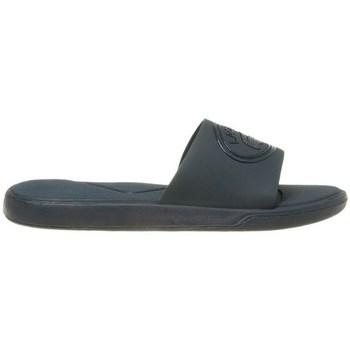 Topánky Ženy športové šľapky Lacoste L30 Slide Tmavomodrá