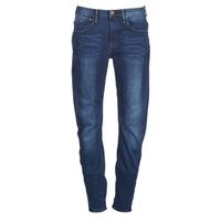 Oblečenie Ženy Džínsy Boyfriend G-Star Raw ARC 3D LOW BOYFRIEND Modrá / Medium / Aged