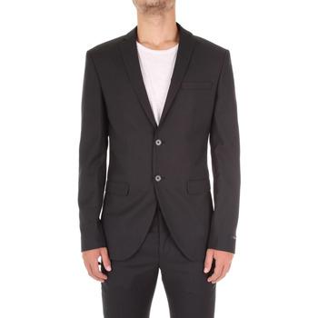 Oblečenie Muži Saká a blejzre Premium By Jack&jones 12141107 Nero