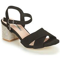 Topánky Ženy Sandále Xti 32063 Čierna