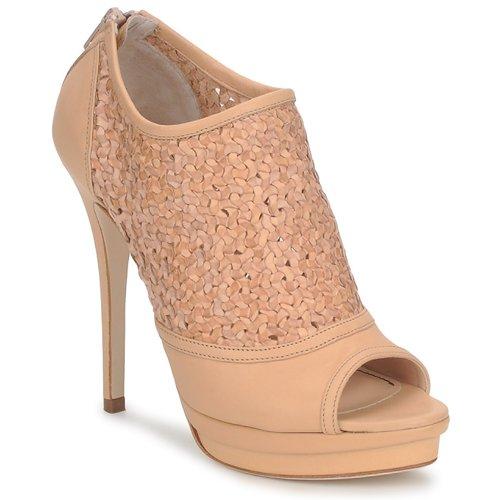 Topánky Ženy Lodičky Jerome C. Rousseau ELLI WOVEN Svetlá telová