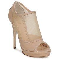 Topánky Ženy Nízke čižmy Jerome C. Rousseau ELLI MESH Svetlá telová