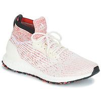 Topánky Muži Bežecká a trailová obuv adidas Performance ULTRABOOST ALL TERR Biela / Červená