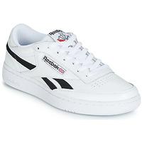 Topánky Nízke tenisky Reebok Classic REVENGE PLUS MU Biela / Čierna