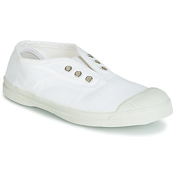 Topánky Dievčatá Nízke tenisky Bensimon TENNIS ELLY Biela