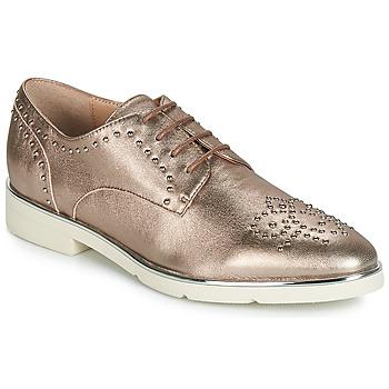 Topánky Ženy Derbie JB Martin PRETTYS Zlatá