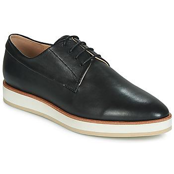 Topánky Ženy Derbie JB Martin ZELMAC Čierna