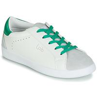 Topánky Ženy Nízke tenisky LPB Shoes ABIGAELE Biela