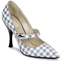 Topánky Ženy Lodičky Marc Jacobs MJ18354 Šedá