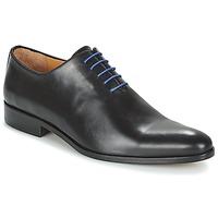 Topánky Muži Richelieu Brett & Sons AGUSTIN Čierna