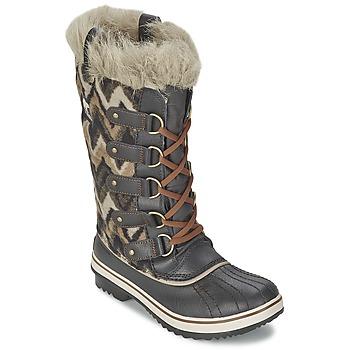 Topánky Ženy Obuv do snehu Sorel TOFINO šedá