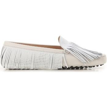 Topánky Ženy Mokasíny Tod's XXW00G0Y720CZMB001 bianco