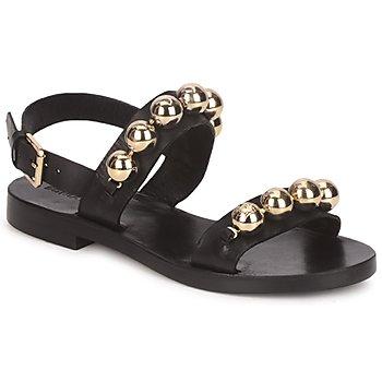 Topánky Ženy Sandále Sonia Rykiel GRELOTS čierna