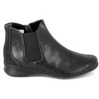 Topánky Ženy Čižmy Boissy Boots 7514 Noir Čierna