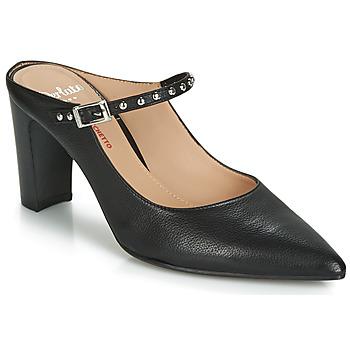 Topánky Ženy Sandále Perlato MALDINI Čierna