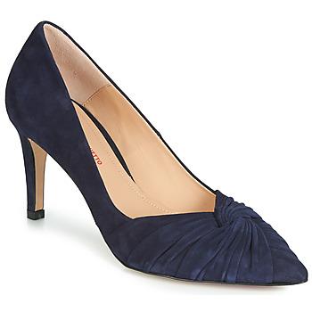 Topánky Ženy Lodičky Perlato MONIMA Modrá
