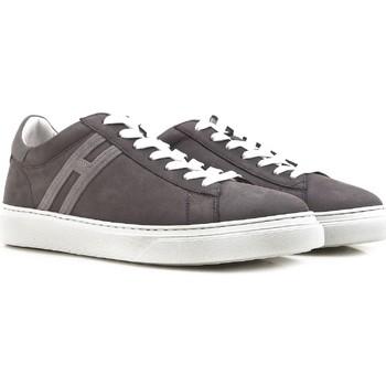 Topánky Muži Nízke tenisky Hogan HXM3650J960I7PB414 grigio