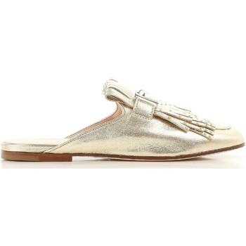 Topánky Ženy Nazuvky Tod's XXW79A0X590NPPG210 oro